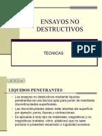 END-TECNICAS