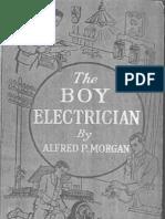 Boy Electrician Alfred Morgan 01