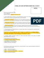 QUIÑONES PAUCAR FELIPE 083621 EXAMEN RESUELTO PT
