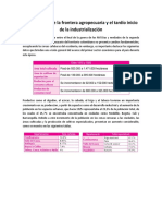 TEMA 6 - LA EXPANSIÓN DE LA FRONTERA AGROPECUARIA Y EL TARDÍO INICIO DE LA INDUSTRIALIZACIÓN.docx