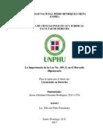 La importancia de la Ley No. 189-11 en el Mercado Hipotecario.pdf