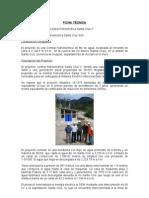 37.Central Hidroelectrica Santa Cruz II