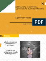 PPT S2_Algoritmos Voraces - Virtual