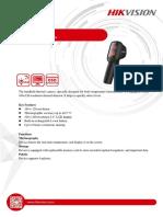 Datasheet of DS-2TP31B-3AUF-202002