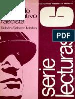 Salazar Mallén, Rubén. - El Estado corporativo fascista .pdf