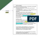 uso de fza en rel. int. 15
