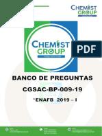 BANCO DE PREGUNTAS CGSAC -BP-009-19