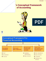 FASB Conceptual Framewrok.ppt