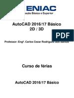 Curso_de_Extensão_AUTOCAD-2016-17_CONTEÚDO_PROGRAMÁTICO