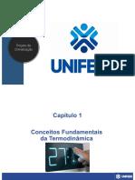 Projeto de Climatização - Capítulo 1.pdf