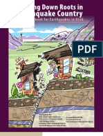 Utah Earthquake Safety Guide