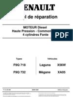 1 - Doc Renault - Moteur F9Q 1,9L Dci[1]