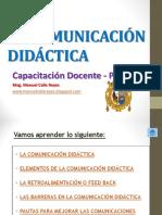 LACOMUNICACION DIDACTICA -SEMINARIO- ok.pdf