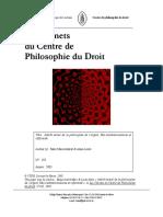 Intérèt actuel de la philosophie.pdf