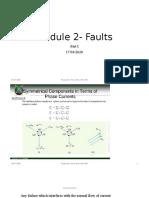 Module 2- Faults (1)