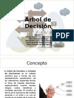 Árbol de Decisión, Equipo 3