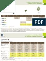 Plan de Fertilizacion