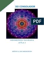 Geometria sagrada 1