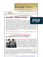 Pf Europe Newsletter December 2010