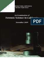Crime Labs Report Original
