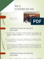 ASESORÍA A AGRUPACIONES DE AM