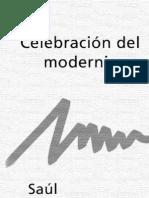 Yurkievich Saul - Celebracion Del Modernismo [PDF]