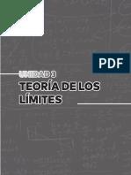 Análisis Matematico cap3