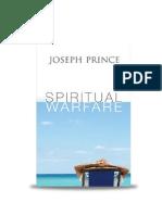 GUERRA ESPIRITUAL-Joseph Prince