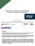 Optimización Del Aterramiento de Transformadores 12-02-2015-2