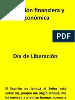 PREDICA DE FINANZAS