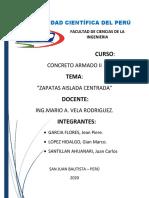 MONOGRAFIA  DE INVESTIGACION -  JCSA