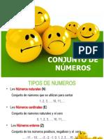 NUMEROS.pptx