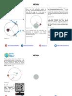 MCUV - Ejercicios Propuestos PDF
