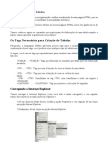Apostila de HTML 04