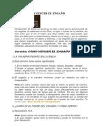Sermón COMO VENCER EL ENGAÑO.pdf