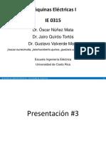 Presentacion #3 II-2019