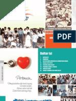 Buku Reuni 2010 Gelati Fak. Kedokteran Unhas