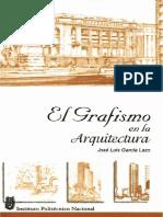 El Grafismo en La Arquitectura - Jose Luis Garcia