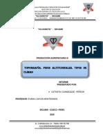 INFORME TOPOGRAFÍA, PISOS ALTITUDINALES, TIPOS DE CLIMAS.pdf