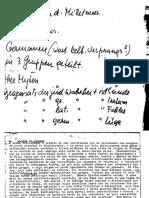 Vilém Flusser - Aula 088 - A Herança Germânica I