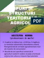 4. Tipul Si Structuri Teritoriale Agricole