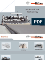Slipform technology.ppt