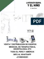 Integración Sensorial y el niño (A. Jean Ayres) (1).pdf