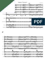 Sultans Throne 2 Gypsy Band TEMP Viola solo - Full Score.pdf