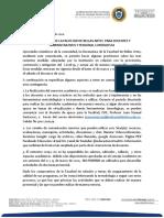Comunicado Decanatura  Covid-19 (1)
