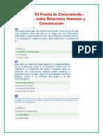 RAP2_EV03 Prueba de Conocimiento.- Preguntas sobre Relaciones Humanas y Comunicación.docx