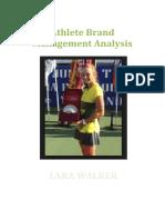 sami afuni a2 - athlete brand management analysis