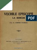 D-tru Stănescu - Vechile episcopii la români.pdf