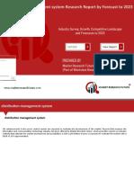 Advanced Distribution Management Systems Market 2