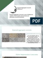 Exposed Aggregate Concrete.pptx